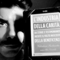 """Citazioni da """"L'industria della carità"""" di Valentina Furlanetto"""