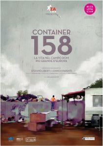 CONTAINER158 5 NOV