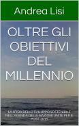 """In arrivo """"OLTRE GLI OBIETTIVI DEL MILLENNIO"""""""