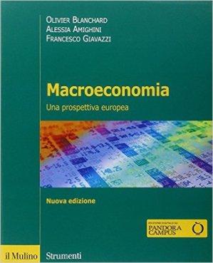 macroeconomia blanchard amighini giavazzi
