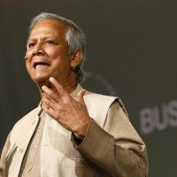 Tira fuori l'IMPRENDITORE che è in te - La storia del premio Nobel Muhammad Yunus