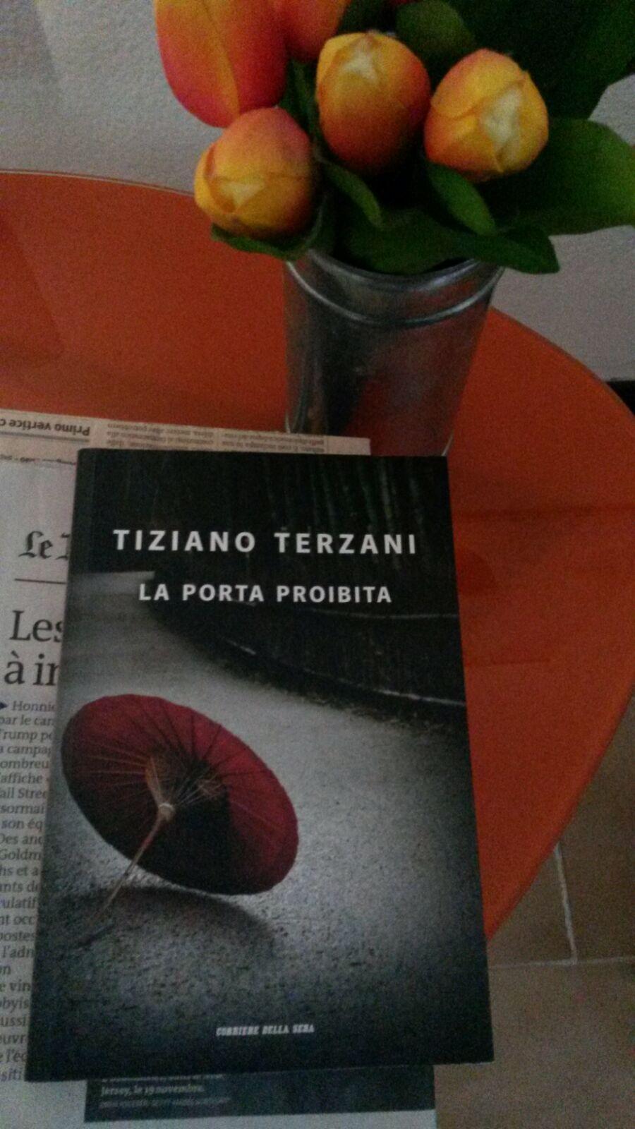 andrea lisi copywriter e blogger recensisce Tiziano Terzani