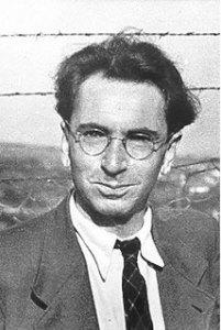Victor Frankl, psicologo e scrittore, sopravvissuto ad Auschwitz
