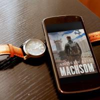 MACHSOM è finalmente uscito in Italia